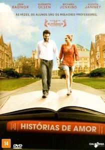 Histórias de Amor - Poster / Capa / Cartaz - Oficial 4