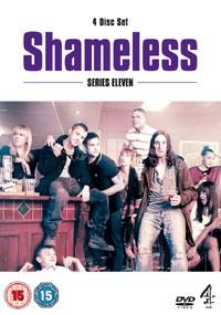 Shameless UK (11ª Temporada) - Poster / Capa / Cartaz - Oficial 1
