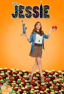 Jessie (2ª Temporada) - Poster / Capa / Cartaz - Oficial 3