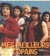 Mes meilleurs copains - Poster / Capa / Cartaz - Oficial 3