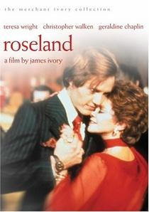 Roseland - Poster / Capa / Cartaz - Oficial 1