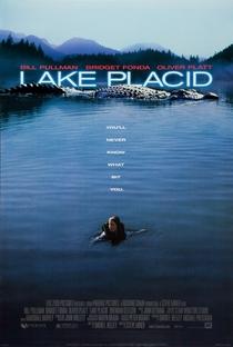 Pânico no Lago - Poster / Capa / Cartaz - Oficial 3