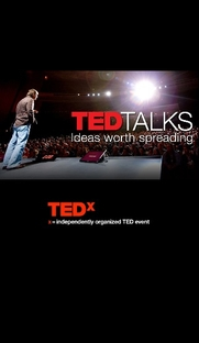 TED Talks - Ideas Worth Spreading - Poster / Capa / Cartaz - Oficial 1