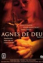 Agnes de Deus - Poster / Capa / Cartaz - Oficial 2