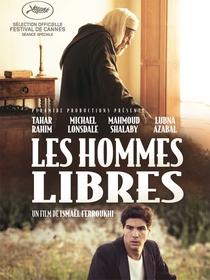 Homens Livres - Poster / Capa / Cartaz - Oficial 2