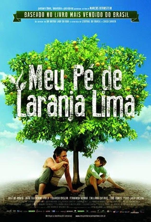 Resenha: Meu Pé de Laranja Lima (2013) | Mundo Geek