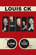 Louis CK: Live at The Comedy Store (Louis CK: Live at The Comedy Store)