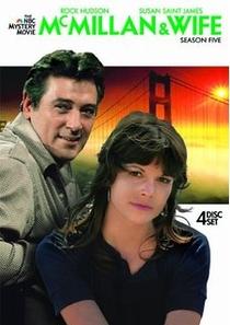 Casal McMillan (5ª Temporada)  - Poster / Capa / Cartaz - Oficial 1