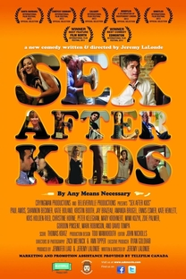 Sex After Kids - Poster / Capa / Cartaz - Oficial 1