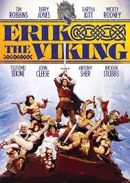 As Aventuras de Erik, o Viking - Poster / Capa / Cartaz - Oficial 3
