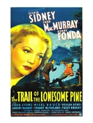 Amor e Ódio na Floresta (The Trail of the Lonesome Pine)