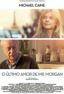 O Último Amor de Mr. Morgan - Poster / Capa / Cartaz - Oficial 7