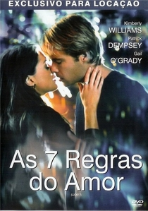 As 7 Regras do Amor - Poster / Capa / Cartaz - Oficial 3