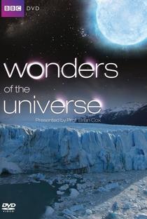 Maravilhas do Universo (1ª Temporada) - Poster / Capa / Cartaz - Oficial 1