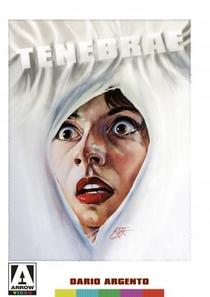 Tenebre - Poster / Capa / Cartaz - Oficial 4