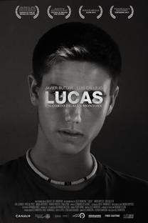 Lucas - Poster / Capa / Cartaz - Oficial 1