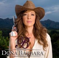 Dona Bárbara - Poster / Capa / Cartaz - Oficial 4