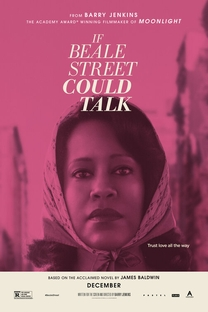 Se a Rua Beale Falasse - Poster / Capa / Cartaz - Oficial 4