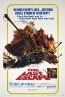 Sob Fogo Cruzado (The Last Escape)