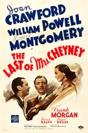 A Última Conquista (The Last of Mrs. Cheyney)