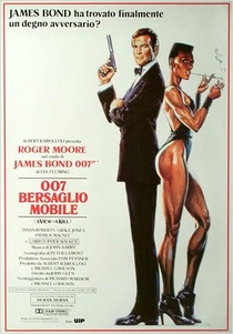 007 - Na Mira dos Assassinos - Poster / Capa / Cartaz - Oficial 7