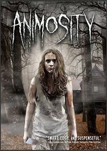 Animosity - Poster / Capa / Cartaz - Oficial 2
