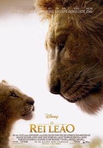 O Rei Leão - Poster / Capa / Cartaz - Oficial 12
