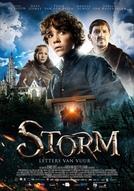 Em Busca da Carta Proibida (Storm: Letters van Vuur)