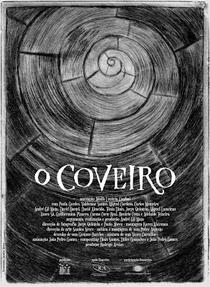 O Coveiro  - Poster / Capa / Cartaz - Oficial 1