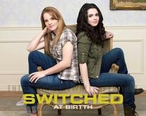 Switched at Birth (2ª Temporada) - Poster / Capa / Cartaz - Oficial 2
