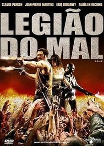 Legião do Mal - Poster / Capa / Cartaz - Oficial 1