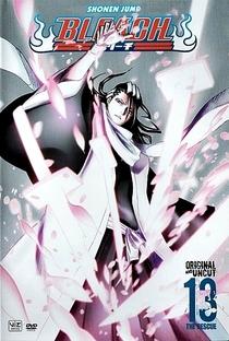Bleach (13ª Temporada) - Poster / Capa / Cartaz - Oficial 4