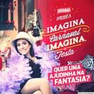 Imagina o Carnaval, Imagina a Festa (Imagina o Carnaval, Imagina a Festa)