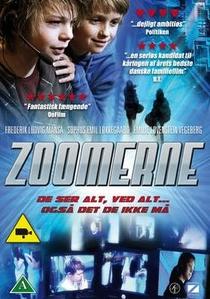 Zoomerne - Poster / Capa / Cartaz - Oficial 1