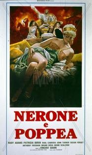 Caligula Reincarnated as Nero - Poster / Capa / Cartaz - Oficial 3