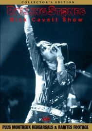 Rolling Stones - Dick Clavett Show  - Poster / Capa / Cartaz - Oficial 1