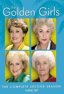 As Super Gatas (2ª Temporada) (The Golden Girls (Season 2))