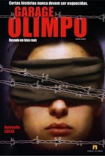 Garage Olimpo - Poster / Capa / Cartaz - Oficial 1