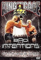 King of the Cage - Bad Intentions (King of the Cage - Bad Intentions)