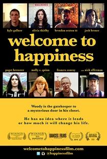 Bem-Vindo À Felicidade - Poster / Capa / Cartaz - Oficial 2