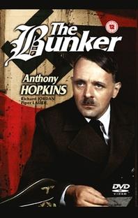 Os Últimos Dias de Hitler - Poster / Capa / Cartaz - Oficial 4