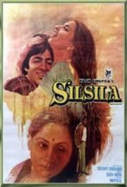 Silsila - Poster / Capa / Cartaz - Oficial 1