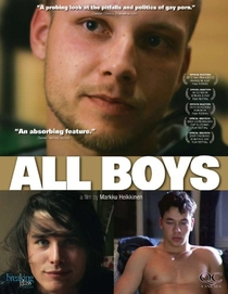 All Boys - Poster / Capa / Cartaz - Oficial 2