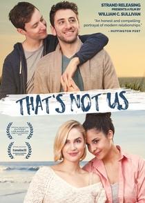 That's Not Us - Poster / Capa / Cartaz - Oficial 2