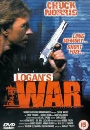 A Guerra de Logan - Em Nome da Honra - Poster / Capa / Cartaz - Oficial 2