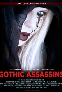 Gothic Assassins - Poster / Capa / Cartaz - Oficial 1