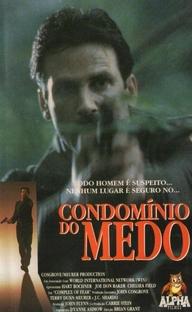 Condomínio do Medo - Poster / Capa / Cartaz - Oficial 2