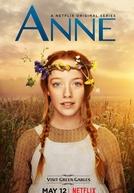 Anne com um E (1ª Temporada)