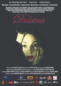 Dulcina - Poster / Capa / Cartaz - Oficial 1