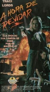 A Hora de Revidar - Poster / Capa / Cartaz - Oficial 1